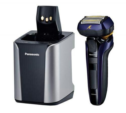 【送料無料】[Panasonic/パナソニック][LAMDASH/ラムダッシュ]電気シェーバー 5枚刃 ES-LV7C-A ブルー [ESLV7CA]