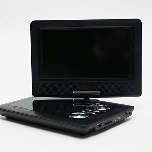 【送料無料】[TOHO/トーホー][DIXIA/ディキシア]DX-PDV901DIXIA 9インチ ポータブルDVDプレーヤー