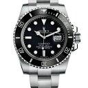 [ロレックス/ROLEX] サブマリーナ REF:116610LN メンズ 腕時計 新品