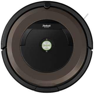 【週末セール】【送料無料】[iRobot/アイロボット]ロボット掃除機 Roomba(ルンバ) 890
