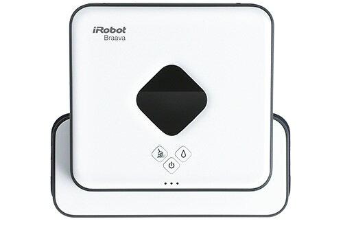 【送料無料】[iRobot/アイロボット]床拭きロボット ブラーバ380j