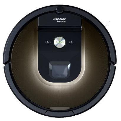 【送料無料】[irobot/アイロボット]ロボット掃除機 ROOMBA/ルンバ980 Roomba R980060