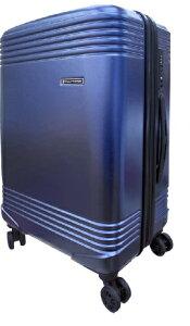 【送料無料】 [Multiverse/マルチバース] [LAOX] [新品] マルチバースジッパーバッグ75ブルー  Lサイズ 軽量 おしゃれ キャリーバッグ キャリーケース 旅行バッグ 人気 TSA 安い suitcase 大型 90L キャ