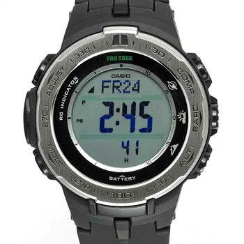 送料無料!CASIOPROTREKRef:PRW-3100-1JFメンズ腕時計新発売人気