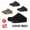 30%OFF SALE Fitflop フィットフロップ セール!ゴッホモック fitflop Gogh Moc 正規品【送料無料】