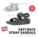 フィットフロップ サフィー バック ストラップ サンダル セール  FITFLOP SAFI BACK STRAP SANDALS 2017 春夏 新作 FITFLOP TM 正規品…