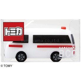 トミカ キャンドル 救急車 バースデー 誕生日 クリスマス ミニカー プラレール オリジナルケーキ イベント コレクション カメヤマキャンドルハウス