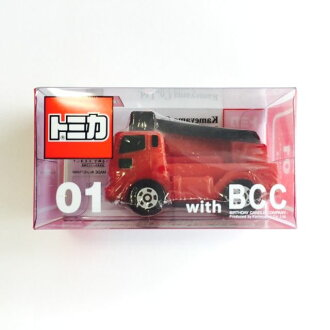 Tomica Candle Fire Engine Ladder Car Birthday Christmas Minicar Pla Rail Original Cake Event Collection Kameyama House