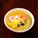 ラーメン横丁 キャンドル ラーメン 麺 故人の好物シリーズ カメヤマローソク 好物キャンドル 本物そっくり お供え ご…