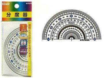 メタクリル分度器