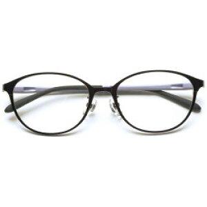 【送料無料】小松貿易 自分の目でピントを探すシニアグラス PINT GLASSES PG-708-NV(ネイビー)