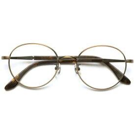 【送料無料】小松貿易 自分の目でピントを探すシニアグラス PINT GLASSES PG-710-BZ(ブロンズ)