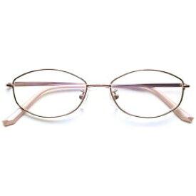 【送料無料】小松貿易 自分の目でピントを探すシニアグラス PINT GLASSES PG-703-PK(ピンク)