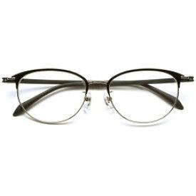 【送料無料】小松貿易 自分の目でピントを探すシニアグラス PINT GLASSES PG-709-BK(ブラック)
