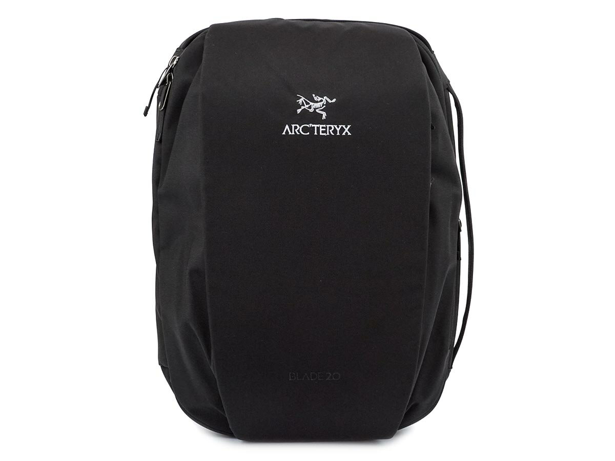 ARC'TERYX アークテリクス バックパック 16179 BLADE 20 ブレード レディース メンズ リュックサック BLACK ブラック 【送料無料 並行輸入品】