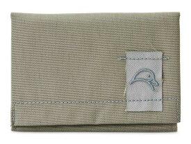 MANDARINA DUCK マンダリナダック 二つ折り財布 B7P03718 KAKI ライトカーキ メンズ レディース 男女兼用【送料無料 並行輸入品】