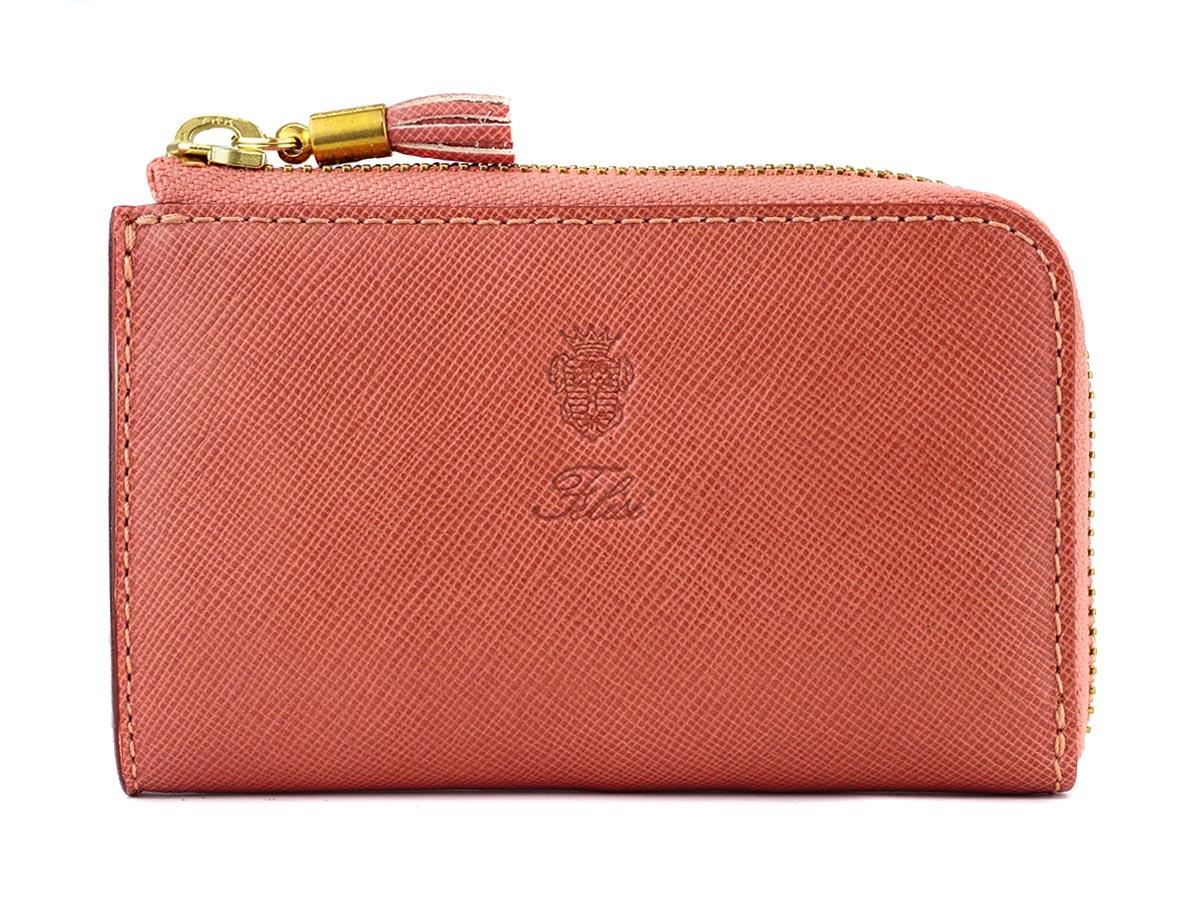 Felisi フェリージ コインケース 965/1/SI メンズ レディース キーケース キーポーチ カードケース レザー 0019 Antique Pink アンティークピンク 【送料無料 並行輸入品】