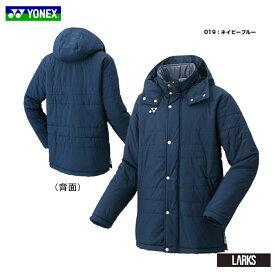 【数量限定】ハーフコート 90051 UNI バドミントン 冬 ヨネックス YONEX