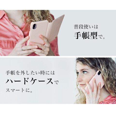 iPhoneXsiPhoneXiPHoneXRiPhone8ケース手帳型ブランドHolditスマホケース携帯ケース2way手帳型ケース(5)