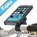 TiGRA Sport iPhone SE ホルダー 自転車 iPhone5S iPhone5C バイク ナビ アイフォン サイクルコンピューター MC-IPH...