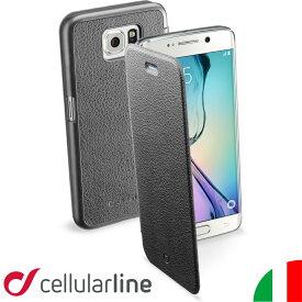 Galaxy S6 edge ケース セルラーライン Cellularline|スマホケース スマートフォン スマートフォンケース スマホカバー 携帯ケース 携帯カバー スマートフォンカバー ブランド おしゃれ ギャラクシー エッジ カバー ギャラクシーs6エッジ galaxys6 ギャラクシーs6ケース