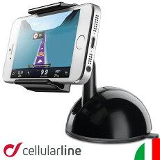 車載ホルダーiPhone・Xperiaなどの各種スマートフォンに対応ダッシュボードに簡単設置