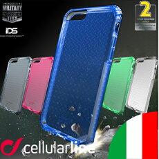 iPhone6s防水防水ケース耐衝撃アイフォン6siPhone6アイフォン6イタリア海外外国ブランドセルラーラインCellularline