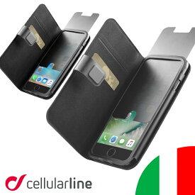 iPhone アイフォン6s のぞき見防止 覗き見防止 液晶保護フィルム ブランド セルラーライン Cellularline 手帳型   アイフォン7 iphone6 スマホケース 携帯ケース アイフォンケース アイフォン6