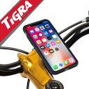 TiGRA Sport iPhone x iPhone8 Plus iPhone6s スマホ スマートフォン ロードバイク|スマホホルダー アイフォン7 iph...