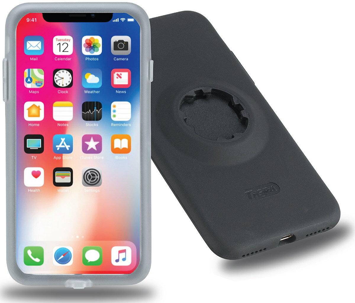 ケース単品 TiGRA Sport MountCase for iPhone X|iphone スマホ 自転車 アイフォンx スマホケース 携帯ケース おしゃれ ケース iPhoneケース アクセサリー iPhonexケース iphone10 携帯 スマホホルダー 自転車ホルダー ロードバイク ホルダー スタンド バイクホルダー