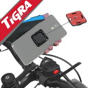 TiGRA Sport スマートフォン ホルダー 自転車 スマホ スマートフォンホルダー スマホホルダー Xperia エクスペリア Ga…