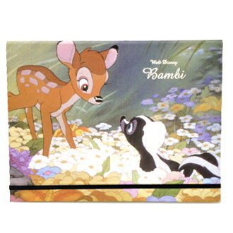Disney Bambi-doc ★ film art ★