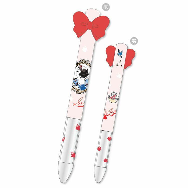 ディズニー 白雪姫 mimiペン/リボンボールペン[445618]