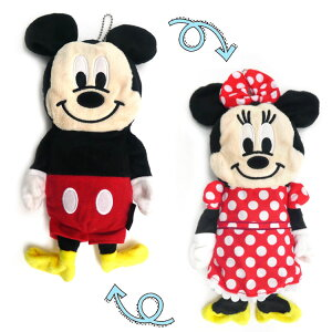ディズニー ミッキー&ミニー リバペンS スリムタイプ...