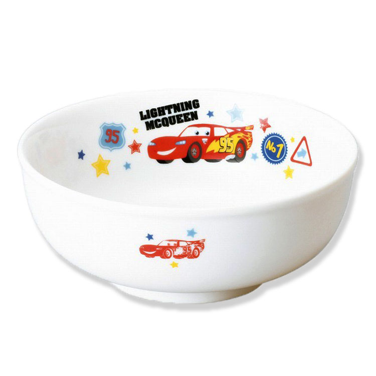 ディズニーカーズグッズ ●ラーメン丼 フレンズ 707345