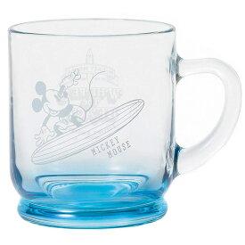 ディズニーミッキーグッズ ルパッセマグカップ サーフィン Outdoor Sports 078209【ラッピング不可】【お一人様2点限り】