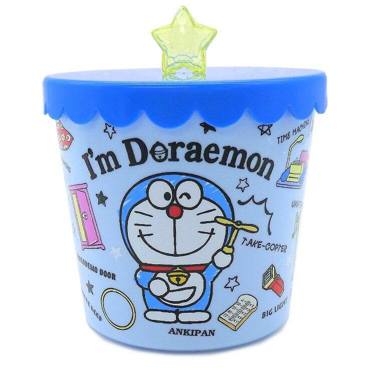 ドラえもんグッズ フタ付きフリーボックス I\u0027m Doraemon 488222|キャラクターズショップ ラフラフ