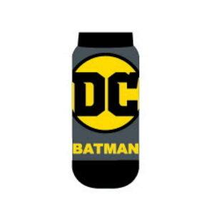 バットマングッズ キャラックス レディース バットマンDCロゴ DCコミック 780012
