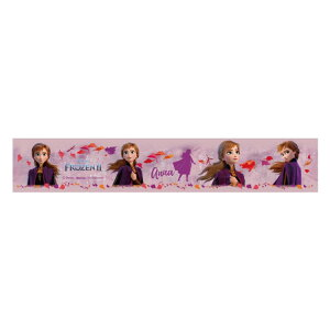 ディズニーアナと雪の女王2グッズ YOJO TAPE 養生テープ アナ 810056