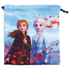 ディズニー アナと雪の女王2 グッズ コップ袋 リバーシブルデザイン 151819