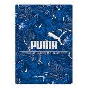 プーマグッズ B5下敷 PUMA 130069
