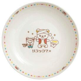 11月中旬以降〜出荷 リラックマグッズ カレー皿