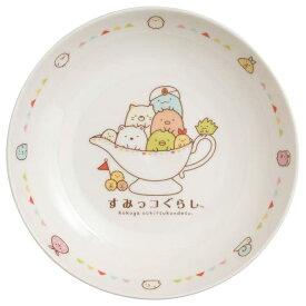 11月中旬以降〜出荷 すみっコぐらしグッズ カレー皿