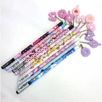 -1476 Mote Cutie ★ mirrored pencil 10 book set