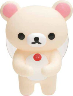 -Toothbrush holder ( korilakkuma ) ★ Diecast & face series ★ ★ シンクグッズ ★ ★ 7 anniversary anniversary ★