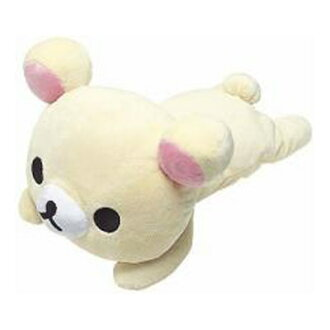 -Stomach stuffed ( korilakkuma )