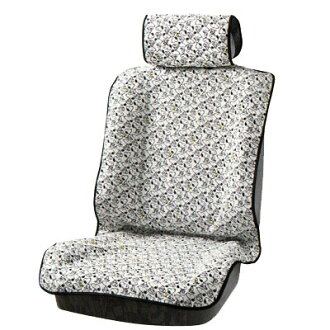 -Seat cover and pattern ★ car supplies ★.