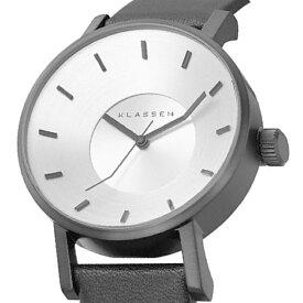 【KLASSE14】クラス14フォーティーン # VOLARE 42mm LEATHER BELTメンズ レディース 腕時計!レザーベルト/ユニセックス/ペアウォッチ プレゼント 誕生日プレゼントに  バーゲン