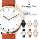 【海外正規並行輸入商品】【CHRISTIAN PAUL】クリスチャンポール#43mm 腕時計 MARBLE COLLECTIONレディース/腕時計/4…