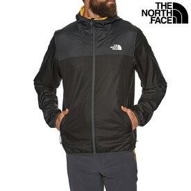 THE NORTH FACE『Men's Cyclone 2.0 Hoodie』t92vd9kt0 ノースフェイス サイクロンフーディー フード付き マウンテンパーカー ウインドブレーカー メンズ